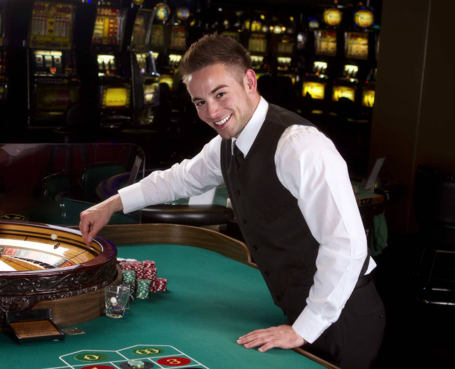 The best way to play casino games on the Internet