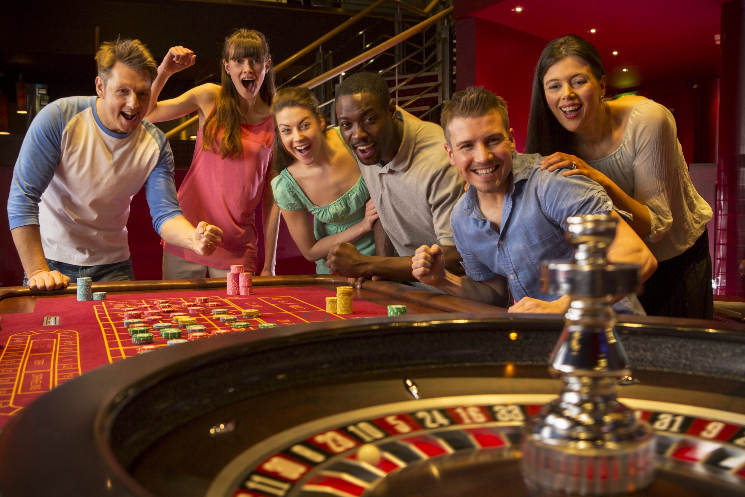 Your Ultimate Slot Site: Huge Winning Prizes And Jackpots